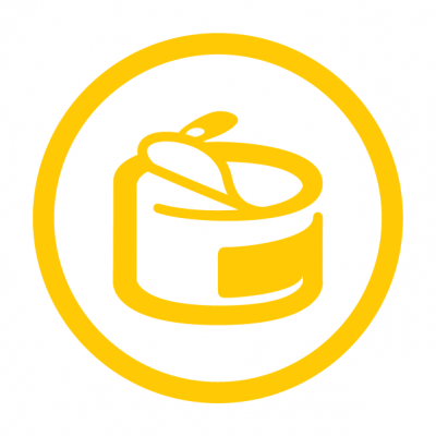 Canned Food 罐头食品