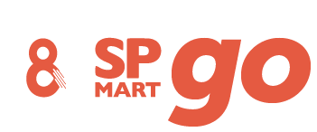 GO by 88SPMART